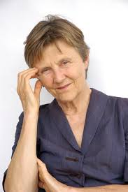 Helen Garner, Author of 'Killing Daniel,'
