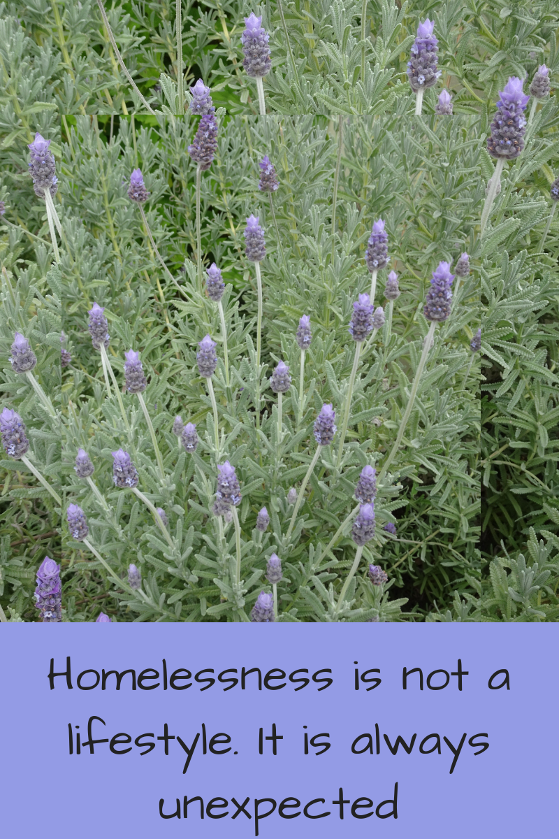 Face of homelessness - guest post – How to be eighty